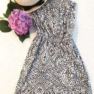 Billabong mini dress/ coverup